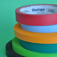Colored Masking Tape - The Art Studio's Favorite Materials - The Eric Carle Museum