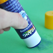 Favorite Gluestick - The Eric Carle Museum Art Studio Blog