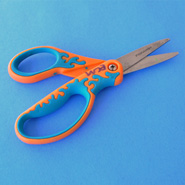 Fiskars Scissors / The Art Studio's Favorite Materials / The Eric Carle Museum of Picture Book Art