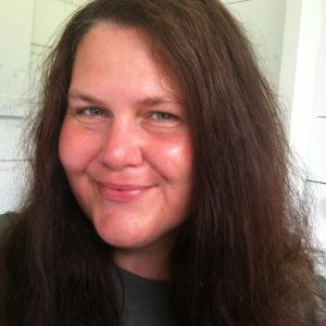 Author Jacqueline Tourville